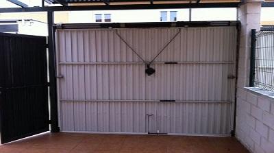 Puertas de garaje puertas de garaje - Puertas de garaje ...